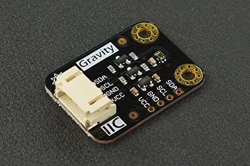 DFRobot Módulo sensor UV VEML6075 SEN0303 para Arduino y Raspberry Pi