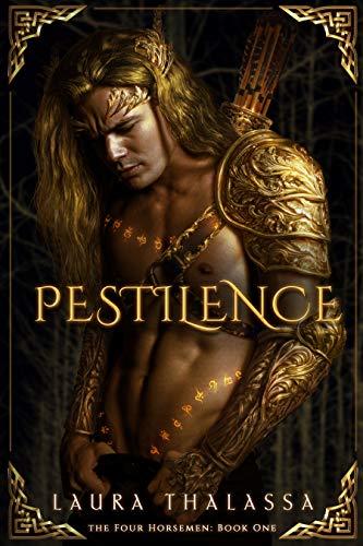 Amazon.com: Pestilence (The Four Horsemen Book 1) eBook: Thalassa, Laura:  Kindle Store