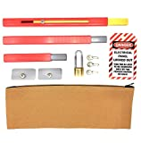 Panel Lockout Kit with Pouch