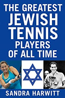 jewish tennis players
