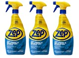Zep Advanced Oxy Carpet and Upholstery Stain Remover, 32 Ounce (3-Pack)
