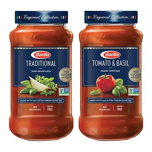 spaghetti sauce canned - 2