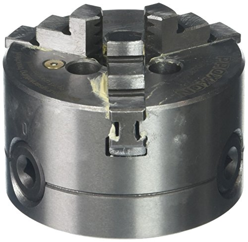 Proxxon 24034 3 jaw chuck for PD 250/E