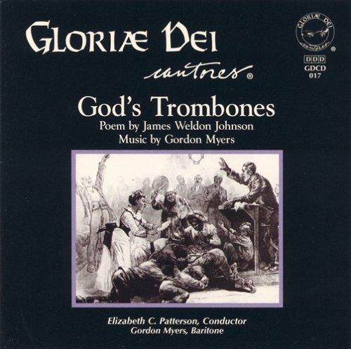 God\'s Trombones