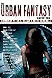 Image of The Urban Fantasy Anthology