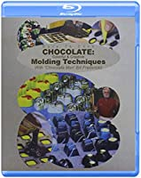 Dare To Cook, Chocolate: Colorful & Creative Molding Techniques [Blu-ray]