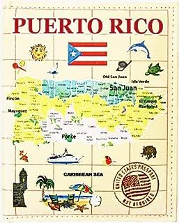 Puerto Rico Photo Album, Puerto Rico Souvenir Photo Album