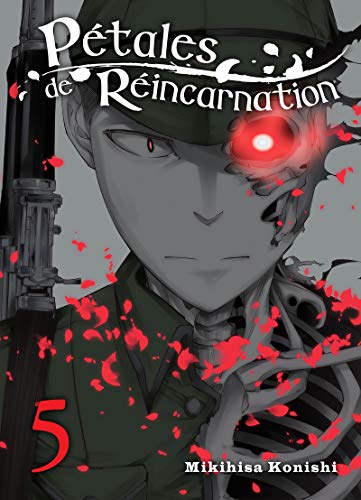Pétales de réincarnation T05 (05)