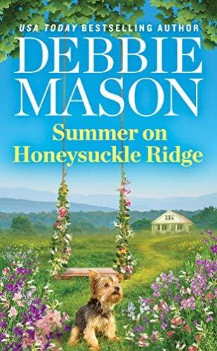 Summer on Honeysuckle Ridge Highland Falls Book 1 product image