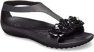 Women's Serena Embellish Sandal Flat