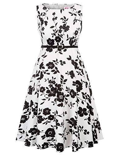 Maacie Schwangere Frauen Retro Party Kleid Sommer Kleid S MC1103-1