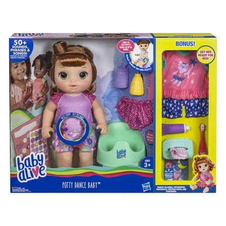 Baby Alive Dolls & Accessories - Best Reviews Tips