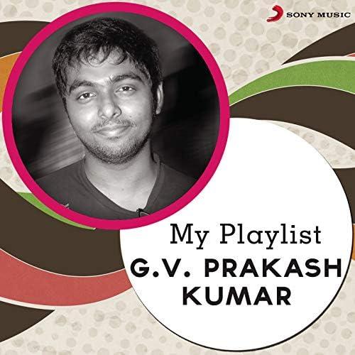 G.V. Prakash Kumar