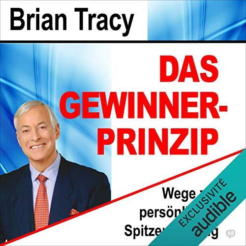 Das Gewinner-Prinzip audiobook cover art