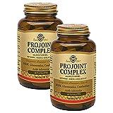 projoint complex 2 confezioni da 60 compresse - solgar