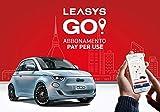 Iscrizione Abbonamento LeasysGO! Pay per Use - Il Nuovo...