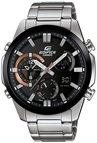 CASIO EDIFICE ERA-500DB-1AJF Japan Import