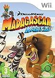 Madagascar: Kartz (Nintendo Wii) [Import UK]