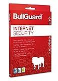 BullGuard Internet Security 2021 - 2022 - 2 User / 1 Jahr - Download-Version für Windows Mac Android