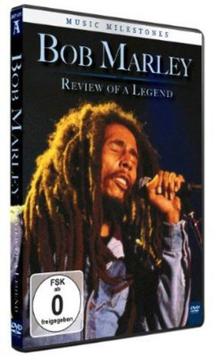 Bob Marley - Review of a Legend