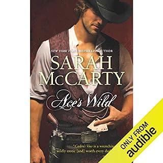 Ace's Wild audiobook cover art