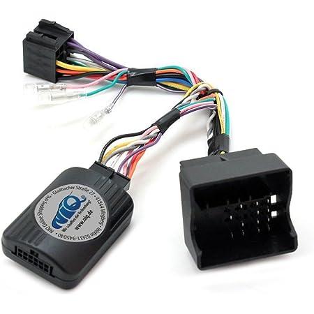 Niq Can Bus Lenkradfernbedienungsadapter Geeignet Für Elektronik