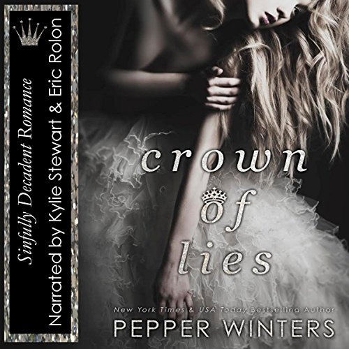 Crown of Lies cover art
