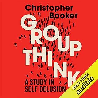 Couverture de Groupthink