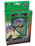 Force of Will - Wind Elemental Surge - New Legend Precipice - 51 cards