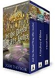 Bargain eBook - The Chronicles of St Mary s Boxset Vol 1