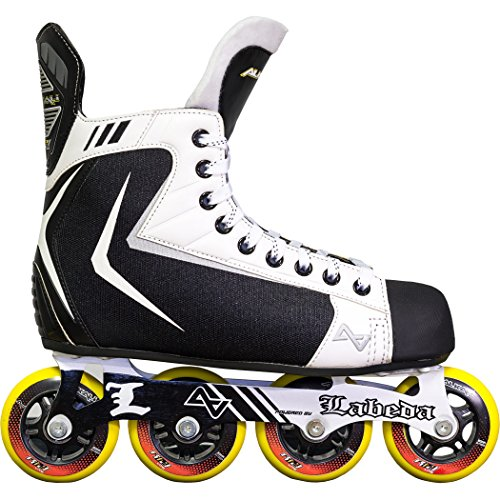 Alkali RPD Lite R Senior Inline Roller Hockey Skates (6)