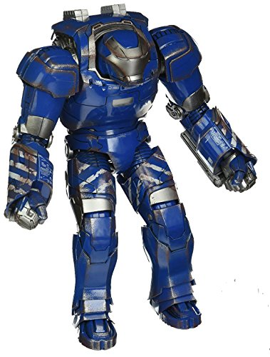 COMICAVE STUDIOS Omni Class Products Iron Man Mark 38Igor–Escala 1/12