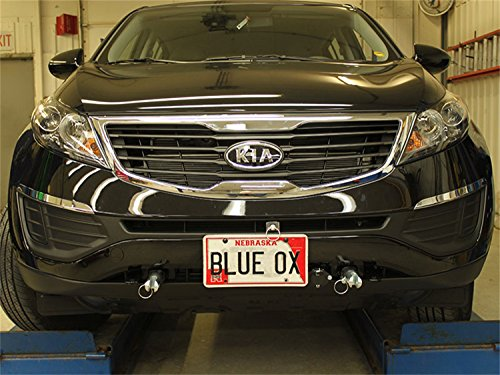 Lowest Prices! Blue Ox BX2723 Baseplate for Kia Sportage