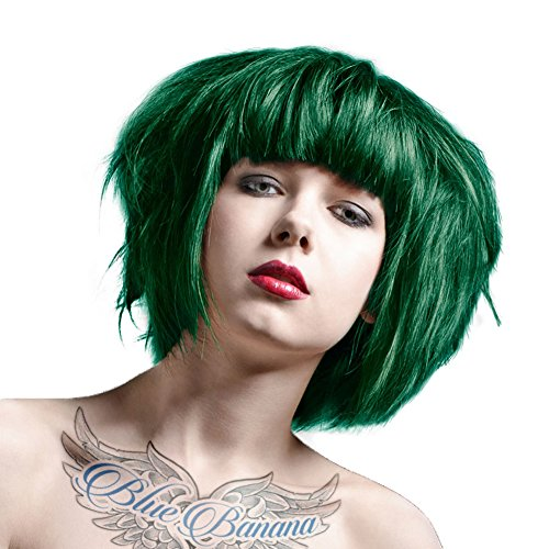 La Riche Directions Semi-Permanent Hair Colour Dye x2 Pack-Alpine Green (dir)