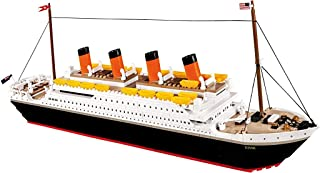 COBI Historical Collection R.M.S. Titanic