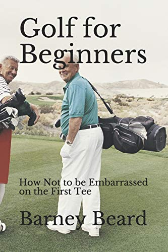 Golf for Beginners: How not to be embarrassed on the first tee