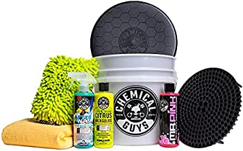 Chemical Guys HOL-128 Car Cleaning Kit