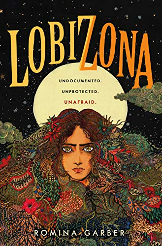 Lobizona (Wolves of No World, Band 1)