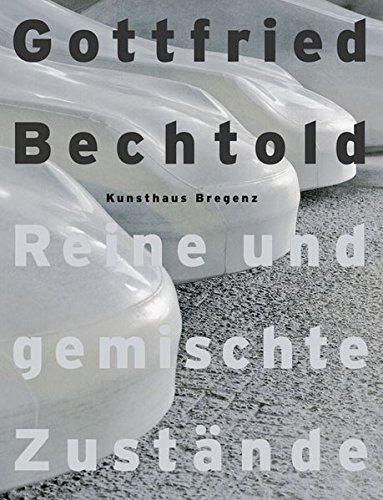 Gottfried Bechtold Reine und gemischte Zustände