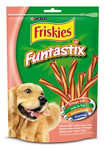 Friskies Funtastix Snack Perro 175 g - 175 gr ✅