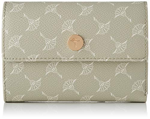 Joop! Damen Cortina Cosma Purse Mh10f Geldbörse, Grün (mint), 1x10x14 cm