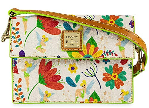 Disney Tinker Bell Crossbody Bag Purse by Dooney & Bourke
