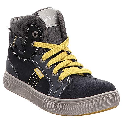 Vado Kinder Skaterschuhe 85516 85516Andy-Pro10 blau 543887