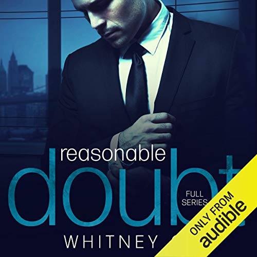 Page de couverture de Reasonable Doubt