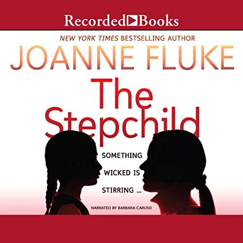Couverture de The Stepchild
