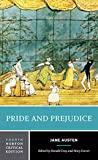 Pride and Prejudice - An Authoritative Text Backgrounds and Sources Criticism