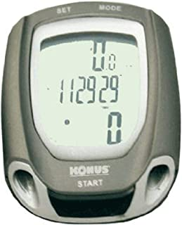 KONUS KO4313 Kardio Bike Heart Rate Monitor