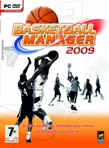 Basketball Manager [Windows Vista | Windows XP | Windows 98]