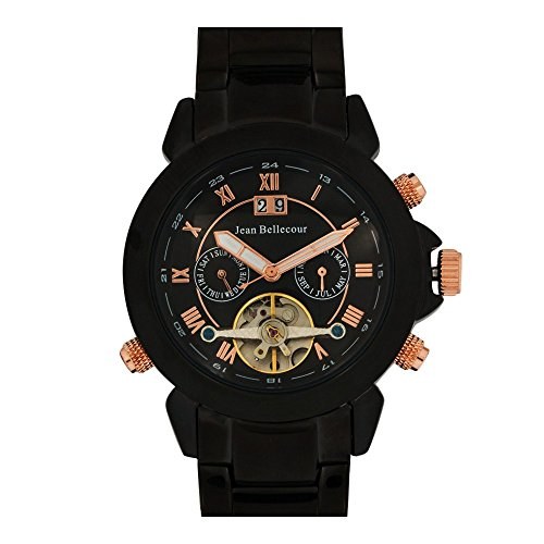 Jean Bellecour Reloj de Pulsera REDS6