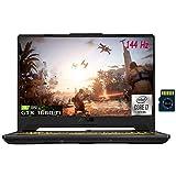 "Asus TUF F15 2021 Premium Gaming Laptop I 15.6"""